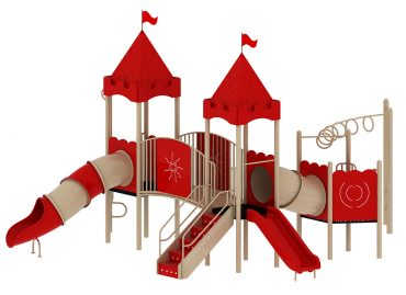 Green Play Complex – 9057